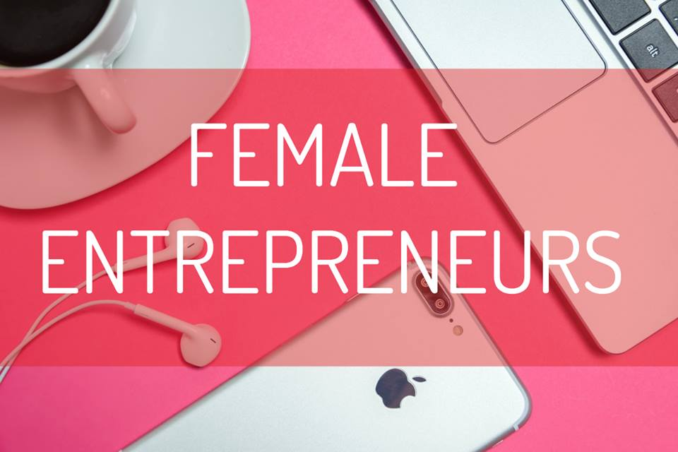 female entreprenurs hbg