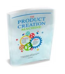 product creation machine