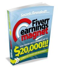 fiverr earning magnet